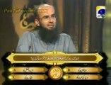 Alif Laam Meem Geo Tv Episode 7 - 1st August 2011 Part 4