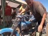 """24H pour les """"barjots"""" de motos rétros! (Les Riceys)"""