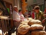 Fete du pain et traditions