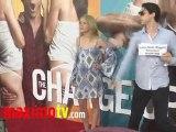 "Laura Slade Wiggins (Shameless) at ""The Change-Up"" Premiere"