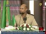 LIBYE SAIF AL ISLAM | ENLISEMENT de l'OTAN EN LIBYE SUR TOL