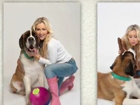 K9 Magazine Photoshoot with Gemma Merna