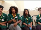 Deux jours de rencontre sur le thème du volontariat, par France Volontaires Egypte et ASMAE