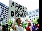 Salariés du Samu social et associations manifestent à Paris