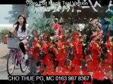 CHO THUE BAN GHE, NHA BAT, LEU TRAI 0968 168 724