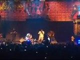 "Snoop Dogg, Daz, Kurupt & Lady of Rage ""Doggy Dogg World"" Live @ le Zénith, Paris, France, 07-04-2011 Pt.8"