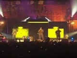 "Snoop Dogg, Daz, Kurupt & RBX ""Pump Pump"" Live @ le Zénith, Paris, France, 07-04-2011 Pt.2"