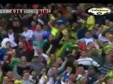 "JSK - USMH  "" شبية القبائل -اتحاد الحراش "" finale de coupe d'algerie"