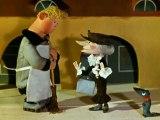 Russian animation: Gena the Crocodile (+English subtitles) 1969
