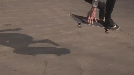 How To Go Boneless On Your Skateboard