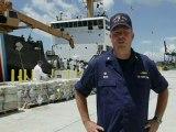 US Coast Guard seize 'drugs sub'