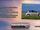 Essai Peugeot 206 1.6 16v et HDi 90 - Autoweb-France