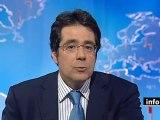 2011 - le Groupe Bilderberg en suisse - ils en parlent sur la TSR (Télévision Suisse Romande)