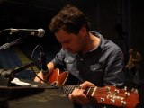 """My Little Cheap Dictaphone - """"Shine On"""" Live at Radio Lucien"""