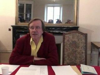 Vid�o de Guy Rachet