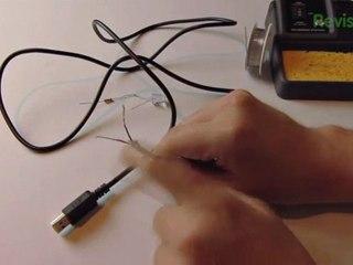 USB Illuminator! - Scientific Tuesdays