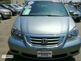 2008 Used Honda Certified Odyssey EX-L By Goudy Honda Pasadena