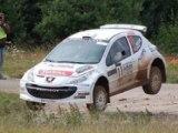 Rallye Terre de Langres 2011 N°1