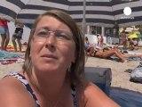 Une plage sans fumeurs ?