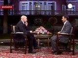 Iranian president talks to euronews