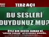 Ters Açi-ÖzerkliK