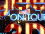 Glee on tour - Le film 3D Bande-annonce