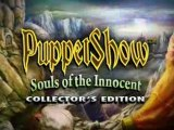 PuppetShow-Souls of the Innocent Collector's Edition