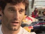 Mark Webber revient sur le grand prix de Hongrie