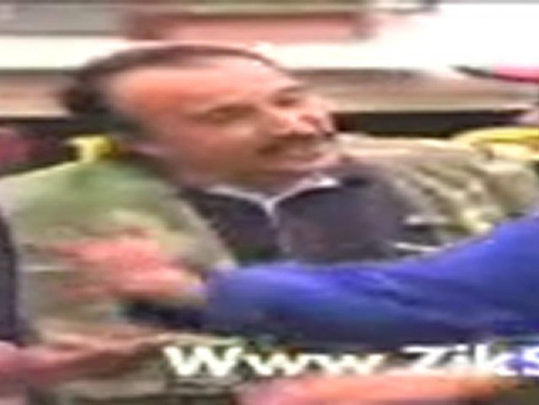 Takbar o Tansa - Episode 3 - Ramadan 2011 - تكبر و تنسى - الحلقة التالتة