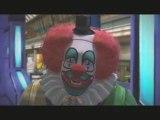 Dead Rising _ Chainsaw Clown