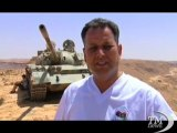 Libia: duemila anni fa contro i Romani, oggi contro Gheddafi. La storia di un antico avamposto presidiato dai ribelli