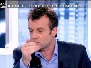 Détective privé - Agence Leprivé - Arnaud PELLETIER
