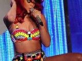 Le sex-appeal de Rihanna