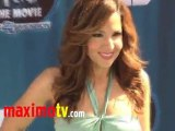 "Maria Canals-Barrera at ""Phineas and Ferb"" Movie Premiere"
