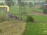 Tour de Pologne 2011 -  Etape 6 207,7Km (6)
