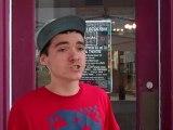 Scott Holcomb - Augusta Idol Tryouts - 8/15/11