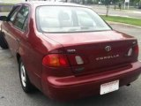 2000 Toyota Corolla for sale in Dalton GA - Used Toyota by EveryCarListed.com