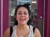Saige Martinez - Augusta Idol Tryouts - 8/15/11
