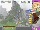 New Super Marisa Land Playthrough Part 7