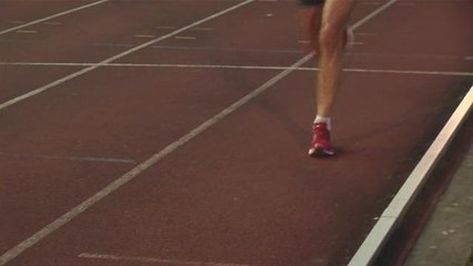 How To Sprint Faster And Longer