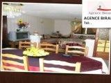 A vendre - Maison - ST SEURIN DE CADOURNE (33250) - 4 pièce