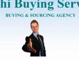 Sourcing Services Group, Sourcing Service from Asian Countries