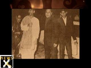 Flashback: Unforgettable Kishore Kumar- I