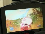Gaems G155 Mobile Gaming Station (Xbox 360 & PS3) - SoldierKnowsBest