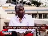On The Couch with Koel 6th August 2011 Ashok Amritraj part 6