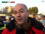 Autosital - Dakar 2007 : Claudio Berro, « quand les voitures seront au Lac Rose, on pourra réfléchir à un autre défi pour la Panda »
