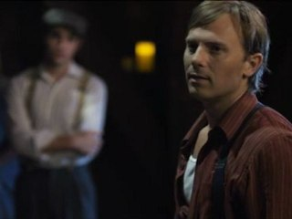 2011 Craig Robert Young @ Return to the Hiding Place - Trailer