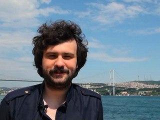 Erdem Tezbaşaran (Istanbul)