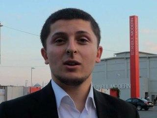 Ziya Murat Ülker (Istanbul)