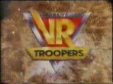 VR Troopers - Kaitlin's Front Page